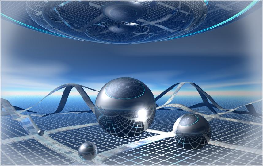 MATRIX. 5 razones por las cuales probablemente vivimos en un Multiverso.  Origenes