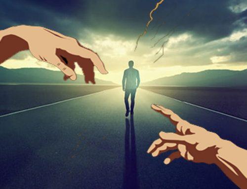 Leyes del Karma: ¿Por qué tienes tu vida, familia, cara, cuerpo?