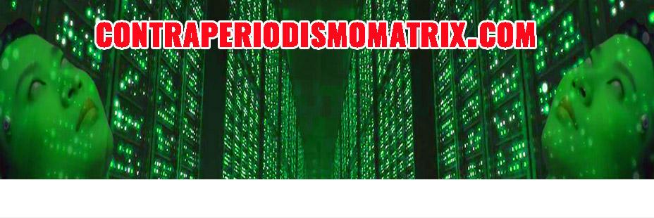 Contraperiodismo Matrix