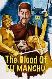 Fu-Manchú y el beso de la muerte (1968) Película. Donde Ver Streaming Online & Sinopsis